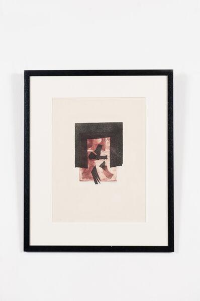 Kumi Sugaï, 'Beau Jard ', 1965