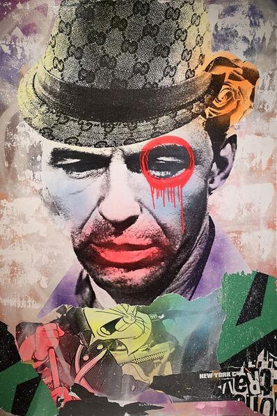 DAIN, 'La Gucca Sinatra', 2019
