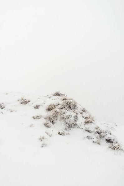 Simone Cametti, 'Documentazione azione, Pizzo di Sevo, Parco Nazionale dei monti della Laga e Gran Sasso', 2021