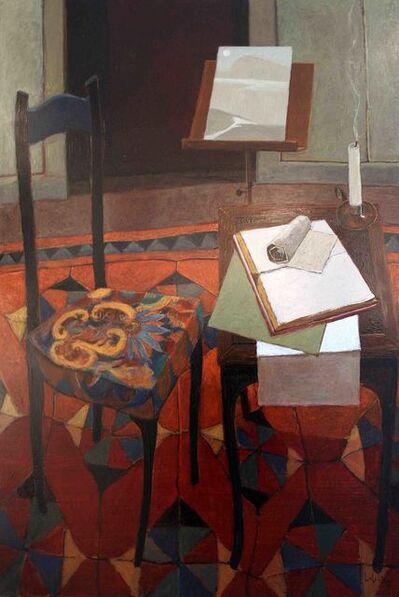 Pierre Lefebvre, 'Automne'