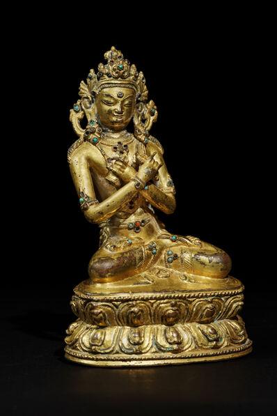 Sonam Gyaltsen, 'Vajradhara 大持金刚', 14th-15th century
