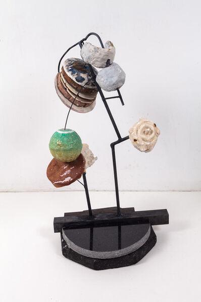 Elisa Lendvay, 'Untitled (hemispheres)', 2013