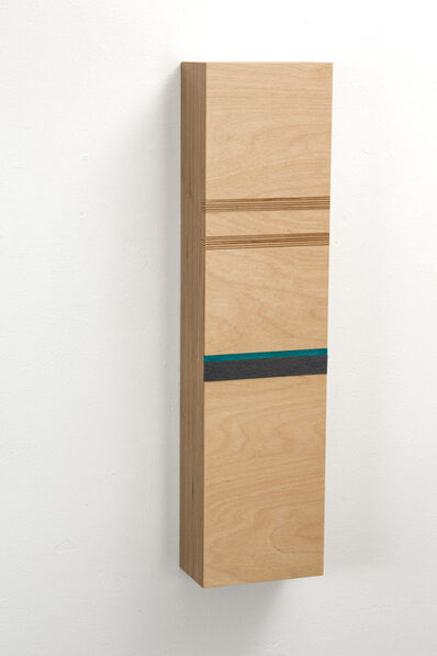 Kate Carr, 'Block B', 2012