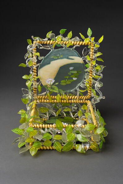 Ginny Ruffner, 'A gift of a Lily Pond', 2020