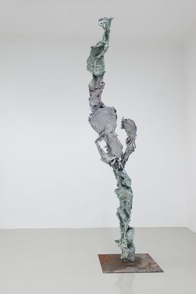 Karl Karner, 'WÜGG', 2016