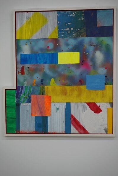 Ezra Johnson, 'Space Mountain', 2015