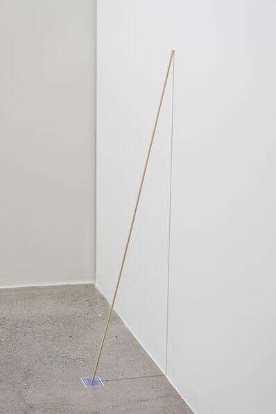Pablo Accinelli, 'Duración Interna', 2015