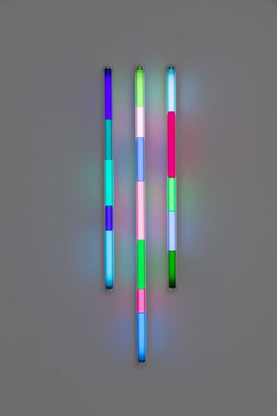 Spencer Finch, 'Haiku (Spring)', 2020
