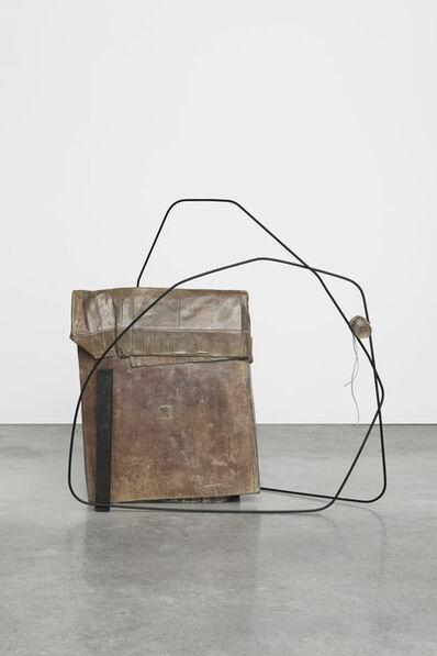 Tatiana Trouvé, 'Refolding', 2013
