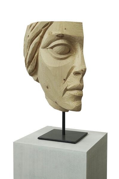 Nogueira Lopes, 'Face de Mulher', 2018