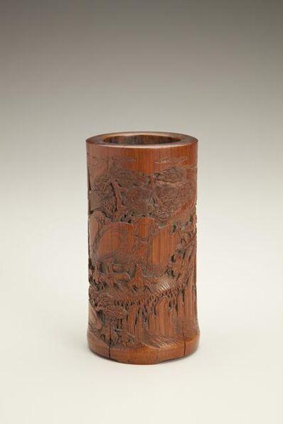 'Brush Holder', 1582