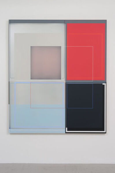 Patrick Wilson, 'Date Night', 2014