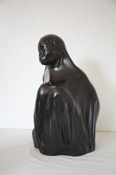 Maïmouna Guerresi, 'Black Kunta 4'