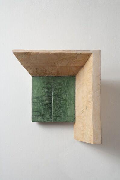 Akiko Mashima, 'Existence 14-01', 2014