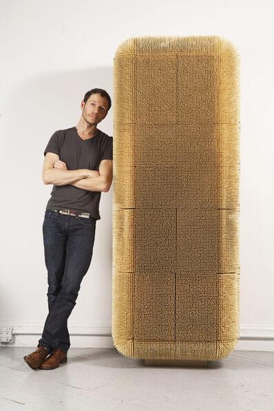 Sebastian Errazuriz, 'Magistral', 2011