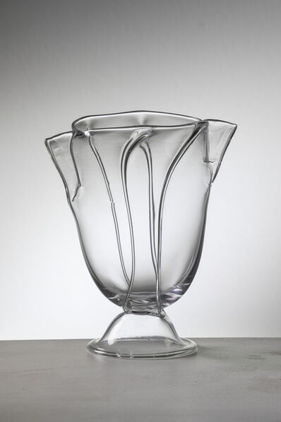 Betty Woodman, 'Vase', 1993-1996