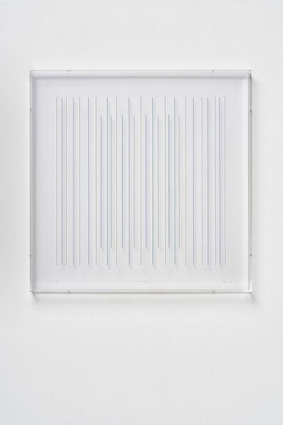 Klaus Staudt, 'multiple - dazwischen (5/124)', ca. 2016