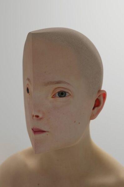 Anna-Sophie Berger, 'Portrait', 2019