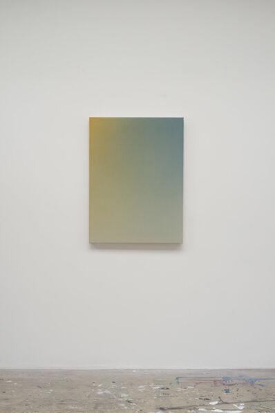 Oliver Marsden, 'Fade IX (Yellow Orange Green Blue)', 2014