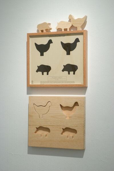 Jaime Pitarch, 'Untitled', 2009