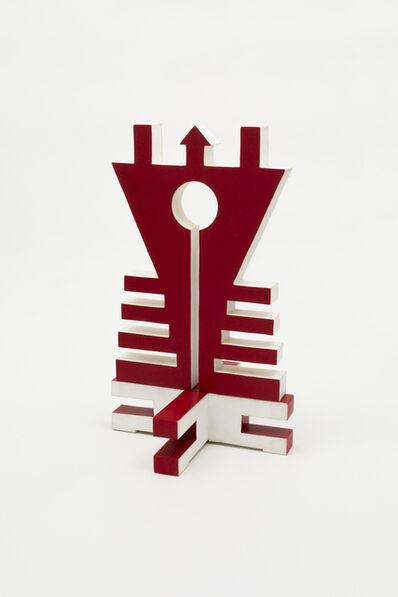 Rubem Valentim, 'Escultura II', 1978