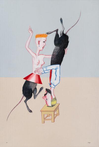 Viktor Pivovarov, 'Dance', 2009