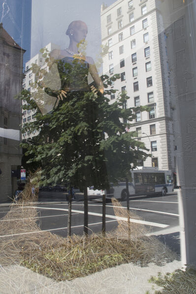"""Judy Mauer, 'Tree Prom Girl, from the """"NYC Dolls"""" series', 2013"""