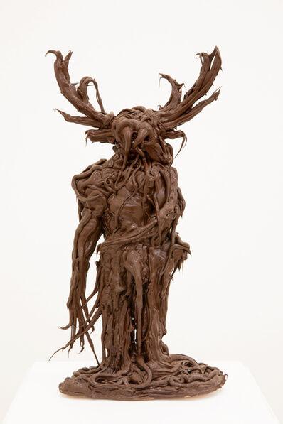 Lois Weinberger, 'Green Man', 2010
