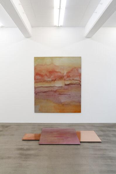 Emma Hartman, 'Laid', 2014