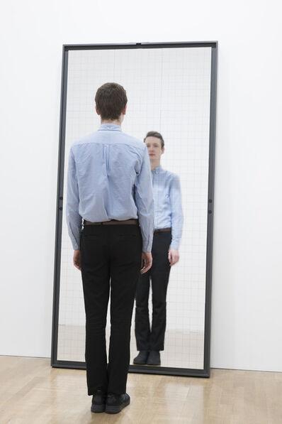 Random International, 'Blur Mirror', 2016
