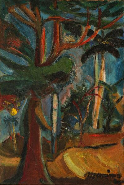 Mariano Rodriguez, 'Paisaje ', 1945