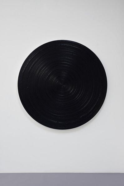 Oliver Marsden, 'Spiral Dub (Blue Black, Red, Yellow)', 2014