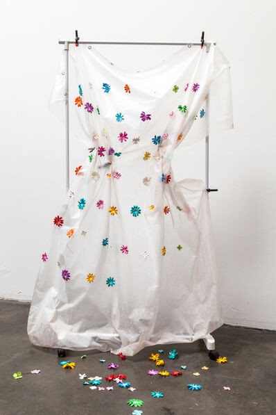 Jane Szabo, 'Shower Curtain', ca. 2015