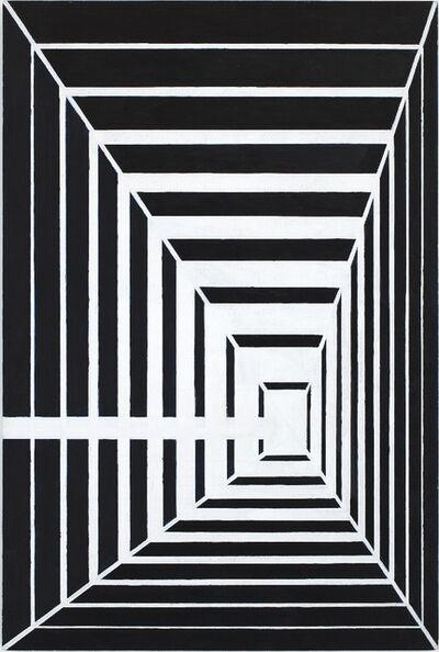 Antônio Maluf, 'Untitled', 1990s