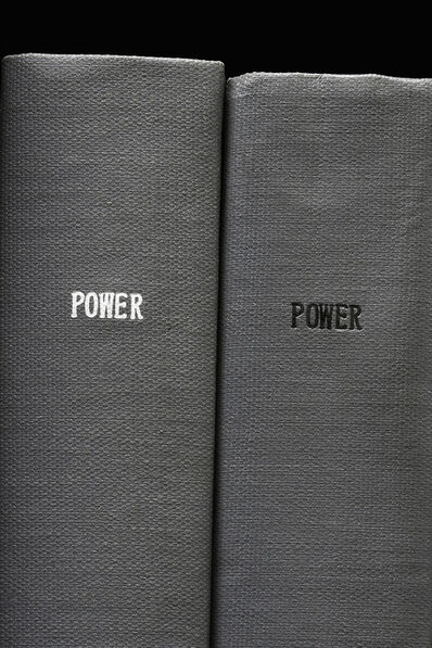 Mickey Smith, 'POWER', 2005