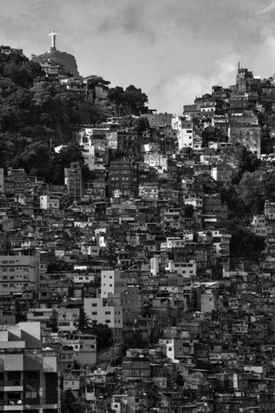Guilherme Licurgo, 'De Frente Pra O Mar D Ecostas Pra Favela', 2016