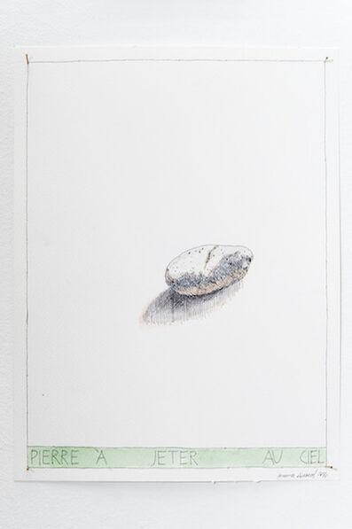 Nikita Alexeev, 'Stones (9)', 2016