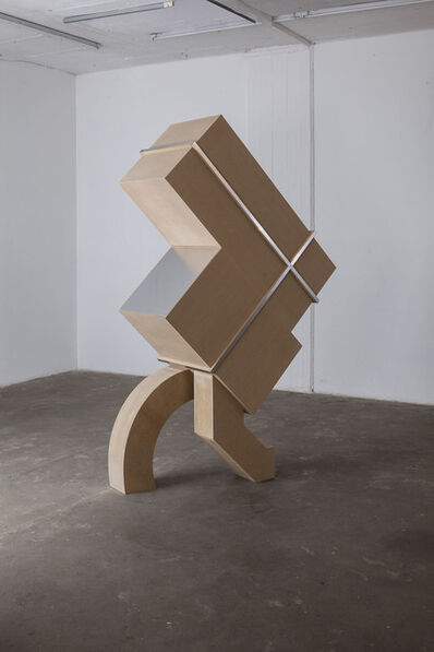 Alona Rodeh, 'The Carrier', 2015