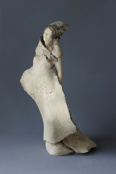 Jeanne Sarah Bellaiche, 'Sous la pluie', 2021