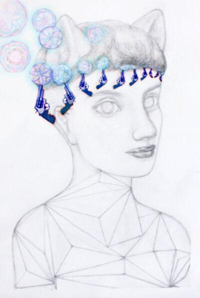 Eline Meyer, 'Convergence (1)', 2018