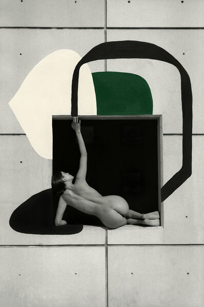 Amanda Charchian, 'Sara (Mono) ', 2018