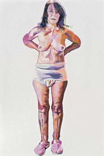 Elizabeth Chapin, 'Waiting for Apollo', 2014