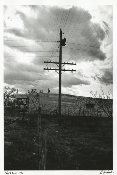 Robert Frank, 'Arizona', 1955