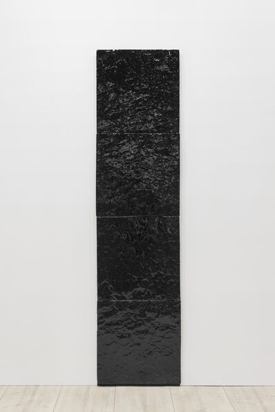 Mary Corse, 'Untitled (Black Earth)', 1978