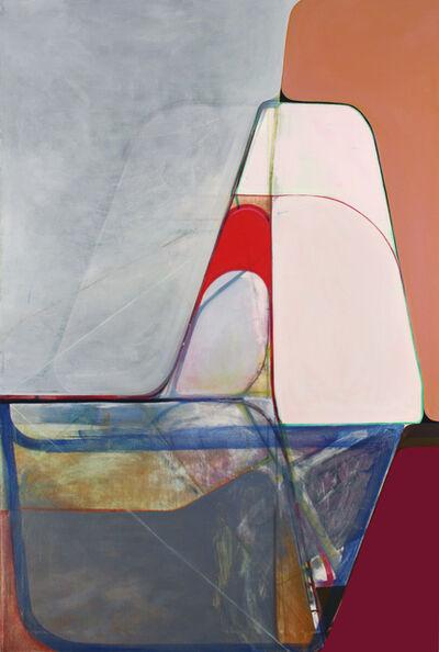Nick Lamia, 'Shelter', 2014