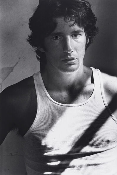 Herb Ritts, 'Richard Gere, San Bernardino', 1978