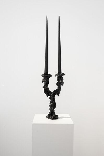 Mattia Bonetti, 'Candelabra 'Grotto'', 2014