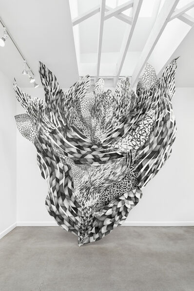 Holly Wong, 'Phoenix', 2021