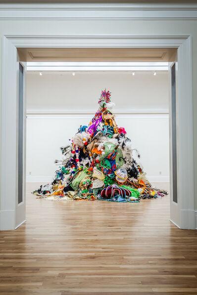 Andrea Fraser, 'Um Monumento às Fantasias Descartadas (A Monument to Discarded Fantasies)', 2003