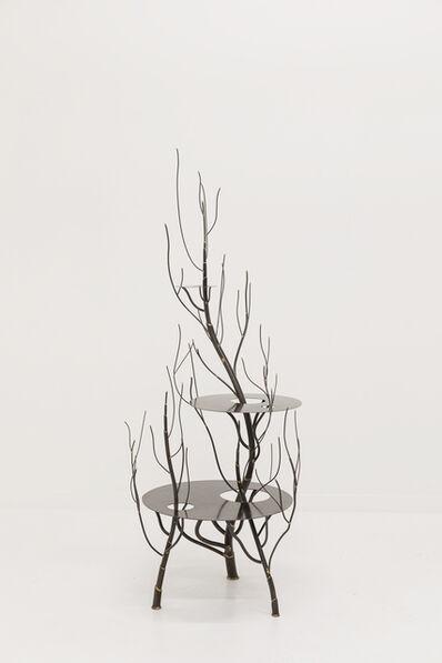 Aratani Fay, 'Ghost Garden', 2020